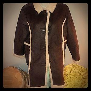 EUC LL Bean Sz SP (0) Very Warm Coat